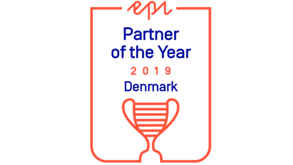 Episerve, Immeo partner of the year 2019